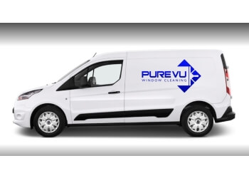Windsor window cleaner Pure Vu Window Cleaning