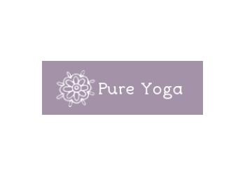 Langley yoga studio Pure Yoga and Massage