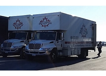 Port Coquitlam moving company Purely Canadian Mover Inc