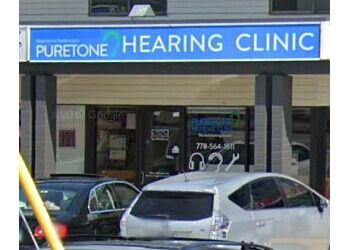 Surrey audiologist Puretone Hearing Clinic