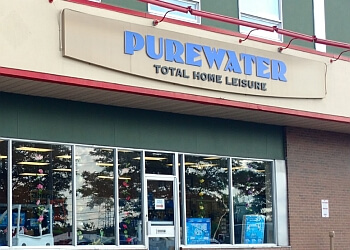 Ottawa pool service Purewater Total Home Leisure