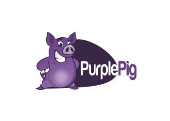 Kelowna web designer Purple Pig Web Design & SEO