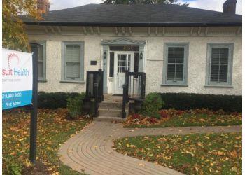 Orangeville naturopathy clinic Pursuit Health