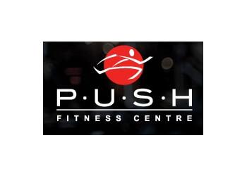 Push Fitness CENTRE