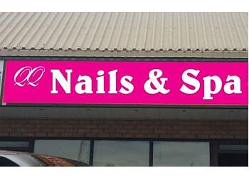 Richmond Hill nail salon QQ NAILS & SPA