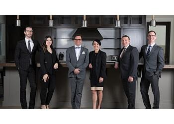Kelowna real estate agent QUINCY VRECKO & ASSOCIATES