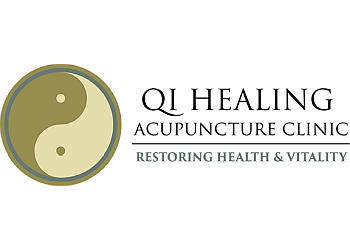 Mississauga acupuncture Qi Healing Acupuncture Clinic