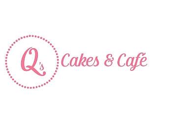 Waterloo cake Q's Cakes & Café