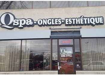 Dollard des Ormeaux nail salon Qspa