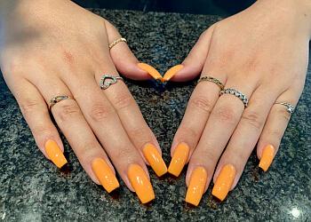 Dollard des Ormeaux nail salon Qspa West Island