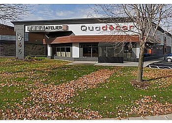 Gatineau flooring company Quadécor Inc.