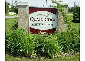 Winnipeg apartments for rent  Quail Ridge