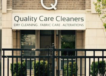 Mississauga dry cleaner Quality Care Cleaners