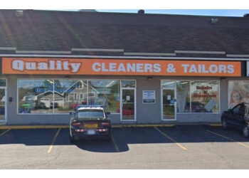 Sault Ste Marie dry cleaner Quality Cleaners & Tailors