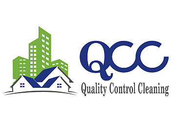 Kitchener commercial cleaning service Quality Control Cleaning