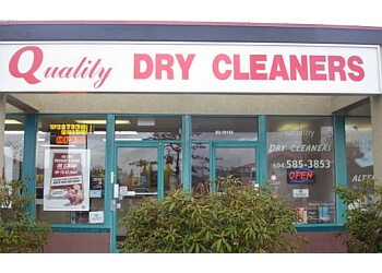 Quality Dry Cleaners Surrey Dry Cleaners