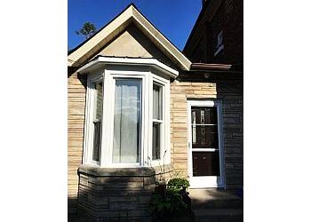 Oshawa window company Quality Home Improvements