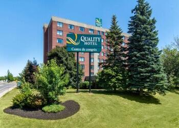 Saint Jean sur Richelieu hotel Quality Hotel