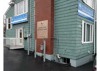 Halifax acupuncture Quality Life Healing Centre