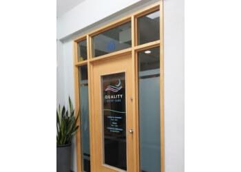 Edmonton sleep clinic Quality Respiratory Care
