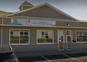 Moncton sleep clinic Quality Respiratory Care
