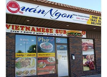 Regina vietnamese restaurant Quan Ngon Delicious Vietnamese Restaurant