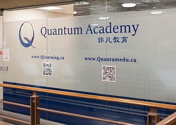 Richmond tutoring center Quantum Learning Academy