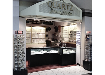 Abbotsford jewelry Quartz Jewellers