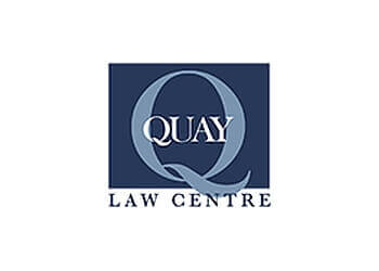 New Westminster bankruptcy lawyer Quay Law Centre