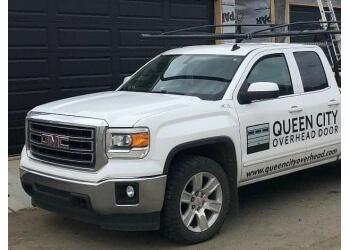 Regina garage door repair Queen City Overhead Door Inc.