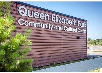 Oakville recreation center Queen Elizabeth Park Community and Cultural Centre