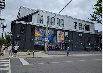 Toronto veterinary clinic Queen West Animal Hospital