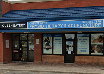 Brampton acupuncture Queen West Physiotherapy & Acupuncture