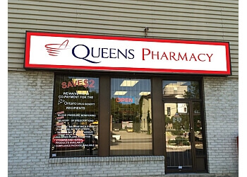 Kitchener pharmacy Queens Pharmacy