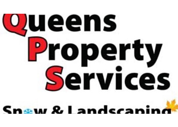 Ottawa snow removal Queens Property Services