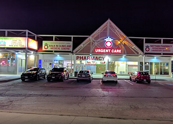Brampton urgent care clinic Queen's Urgent Care