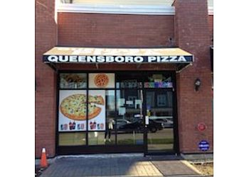 Queensboro Pizza