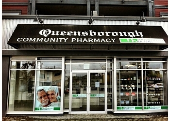 New Westminster pharmacy Queensborough Community Pharmacy