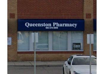 Hamilton pharmacy Queenston Pharmacy