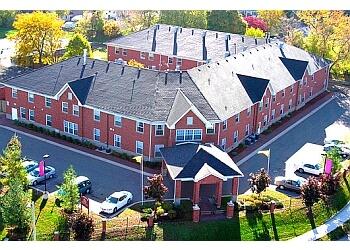Niagara Falls retirement home Queenstone Place Retire Residence