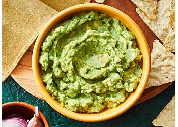 Sherbrooke mexican restaurant Quesada Burritos & Tacos