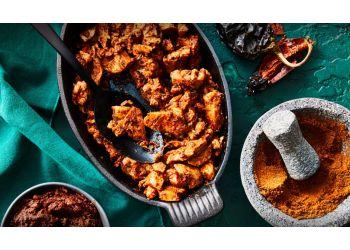 Stratford mexican restaurant Quesada Burritos & Tacos