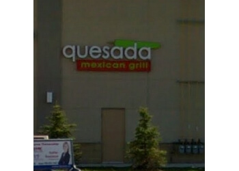 Barrie mexican restaurant Quesada Mexican Grill