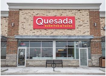 Guelph mexican restaurant Quesada Mexican Grill