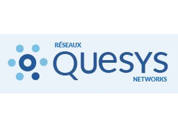 Montreal it service Quesys