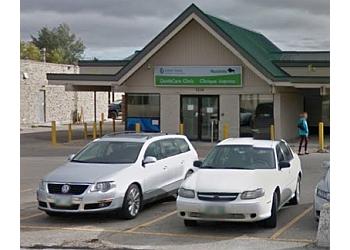 Winnipeg urgent care clinic QuickCare Clinics