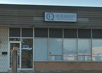 Mississauga hvac service QuickFast