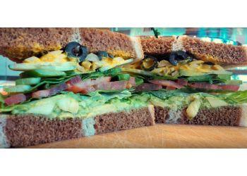 Waterloo sandwich shop Quick Sandwiches