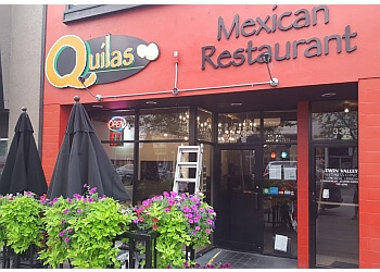 Kamloops mexican restaurant Quilas Mexican Restaurant