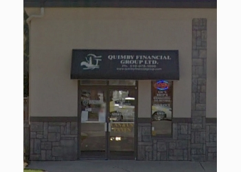 Windsor financial service Quimby Financial Group Ltd.